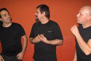 Celada Trio